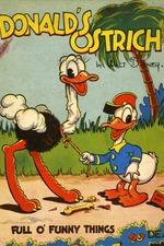 Donald's Ostrich