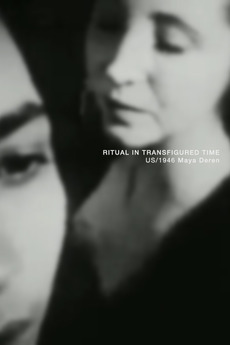 Ritual in Transfigured Time (1946)