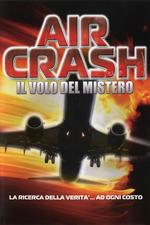 NTSB: The Crash of Flight 323
