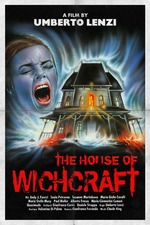 House Of Witchcraft