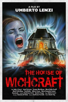 Pleasing House Of Witchcraft 1989 Directed By Umberto Lenzi Download Free Architecture Designs Grimeyleaguecom