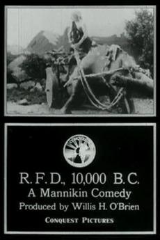 R.F.D. 10,000 B.C.