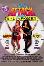 National Lampoon's Attack of the 5 Ft. 2 Women