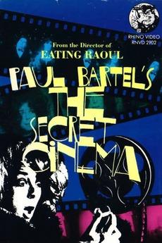 The Secret Cinema