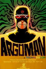 Argoman the Fantastic Superman