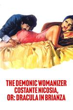 The Demonic Womanizer Costante Nicosia, or: Dracula in Brianza