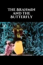 The Brahmin and the Butterfly
