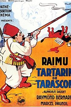 film tartarin de tarascon