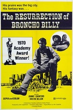 The Resurrection of Broncho Billy