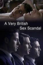 A Very British Sex Scandal