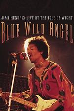 Jimi Hendrix: Live At The Isle Of Wight - Blue Wild Angel
