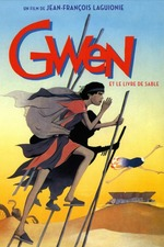 Gwen, or the Book of Sand