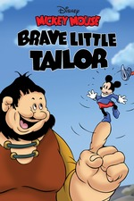 Brave Little Tailor
