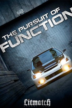 The Pursuit of Function