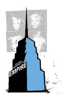 empire 1964 directed by andy warhol reviews film cast letterboxd
