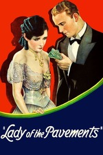 Lady of the Pavements