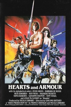 Hearts and Armour