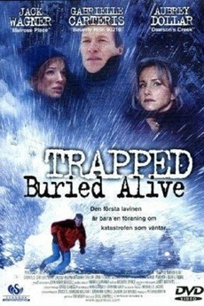 Trapped: Buried Alive (2002) • Reviews, film + cast • Letterboxd