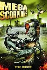 Mega Scorpions