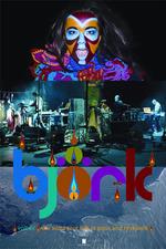 Björk: Voltaic