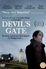 Devil's Gate