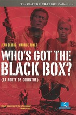 Who's Got the Black Box?