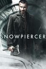 Filmplakat Snowpiercer, 2013
