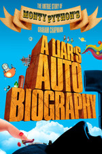 A Liar's Autobiography: The Untrue Story of Monty Python's Graham Chapman