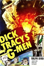 Dick Tracy's G-Men