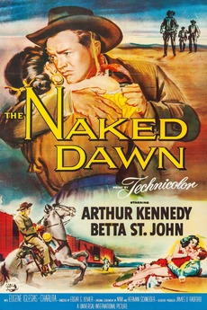The Naked Dawn (1955)