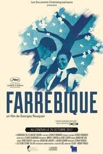 Farrebique, or the Four Seasons