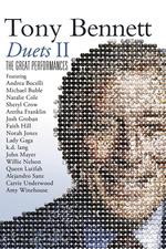 Tony Bennett - Duets II - The Great Performances