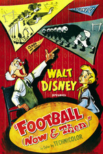 Football (Now and Then)