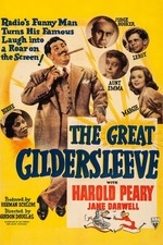 The Great Gildersleeve