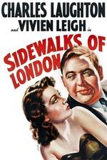 Sidewalks of London