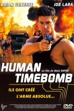 Live Wire: Human Time Bomb