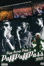 Snoop Dogg Puff Puff Pass Tour