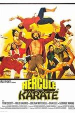 Mr. Hercules Against Karate