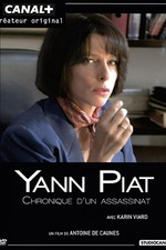 Yann Piat: A Chronicle of Murder