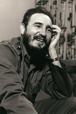 Being Fidel Castro