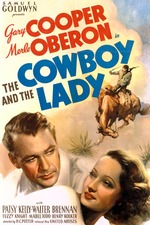 The Cowboy and the Lady