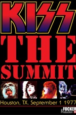Kiss: Live at The Summit