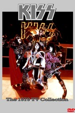 Kiss [1979] The 1979 TV Collection
