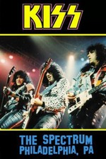 Kiss [1987] A Night At The Spectrum