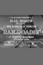 Railroadin'