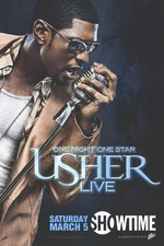 One Night One Star: Usher Live