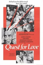 Quest for Love