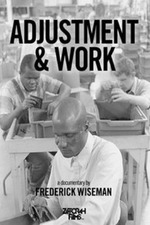 Adjustment and Work