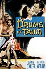 Drums of Tahiti