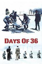 Days of '36